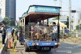 Transportasi Wisata Gratis di Bekasi