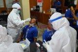 112 ASN Pemkot Ambon terkonfirmasi positif COVID-19