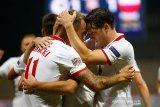 Nations League - Polandia menang 2-1 dalam lawatan ke Bosnia-Herzegovina