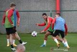 Martinez tidak akan ambil risiko mainkan Hazard lawan Islandia
