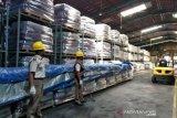 BPS: Ekspor Kepri belum terpengaruh larangan WNI masuk Malaysia