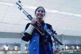 Vidya Rafika satu-satunya petembak wakil Indonesia di Olimpiade Tokyo 2021