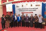 BNPT-FKPT Sulteng kenalkan bahaya radikalisme ke mahasiswa Untad