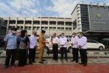 PT Bukit Asam berikan ambulans ke PMI Muara Enim