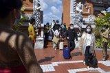 Penumpang di Bandara Bali alami peningkatan selama Agustus 2020