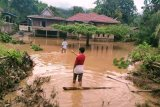 Banjir rendam tiga desa di Kabupaten Mamuju Sulbar