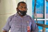 KPU Papua sebut belum ada laporan bakal calon terpapar COVID-19