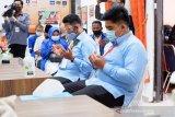 Koalisi raksasa di gelanggang Pilkada Bintan