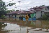 10 kecamatan di Kapuas Hulu banjir
