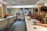 Panitia pusat HPN 2021 bertemu Kominfotik DKI