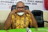 Komisioner KPU keluhkan akses internet Telkomsel di Mamberamo Raya