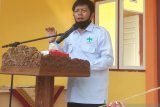 Apkasindo Pesisir Selatan kerja sama dengan PPKS Medan sediakan kecambah unggul bagi petani
