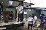 BNN Sulawesi Tenggara musnahkan barang bukti satu kilogram sabu-sabu