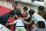 Seorang anggota DPRD Sulsel meninggal saat rapat anggaran