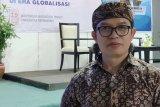 Balai Bahasa Jateng gelar pelatihan menulis aksara Jawa secara daring