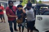 Tim Puma Polres Lombok Tengah tangkap DPO kasus pencurian