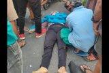 Terlibat kecelakaan, pelajar di Lombok Tengah tewas