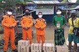 650 KK di Kabupaten Mamuju terdampak banjir