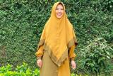 Cara Artis Oki Setiana Dewi ajari anak hafal Quran saat pandemi