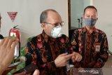 RSMH Palembang kerahkan 20 dokter periksa calon kepala daerah