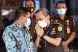 KPK tak ambil kasus Pinangki selama Kejagung profesional