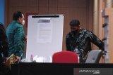 Putusan sidang etik Ketua KPK Firli Bahuri akan digelar terbuka