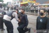 Polres Baubau bentuk 'tim panter' antisipasi aksi kejahatan di jalanan