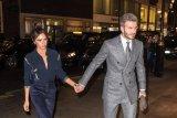 David Beckham dan istri terinfeksi COVID-19 usai pesta di LA