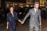 Pandemi buat Beckham jadi sering temani anak-anaknya berolahraga