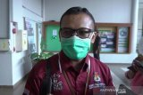Bakal calon Wakil Bupati Musi Rawas Utara positif COVID-19