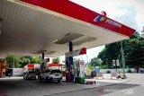 57 SPBU di Lampung sudah terdigitalisasi
