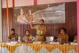 Bupati Agus Istiqlal ajak masyarakat sukseskan Pilkada 9 Desember 2020