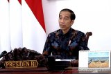 Presiden Jokowi minta kualitas demokrasi dalam Pilkada Serentak 2020 ditingkatkan