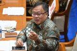 Menristek dorong wujudkan bahan bakar nabati Indonesia berbasis sawit