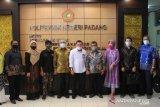 LLDIKTI Wilayah X gelar monitoring pelaksanaan seleksi mandiri bersama penerimaan mahasiswa baru