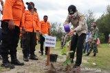 Pemkot Pariaman akan buat aturan lindungi pohon pinago guna wujudkan mitigasi tsunami