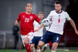 Inggris ditahan imbang 0-0 oleh tuan rumah Denmark