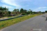 Optimalisasi penyaluran air bersih masyarakat pesisir di Sukamara