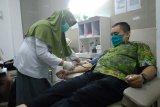 Warga Banjarnegara diminta tingkatkan kepedulian lewat donor darah