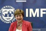 IMF pangkas proyeksi ekonomi 2021 karena kesenjangan vaksin dan inflasi