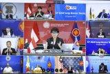 Indonesia mengajak ASEAN bersama perangi COVID-19