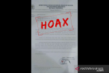 Surat penerimaan calon taruna Poltekip dan Poltekim palsu