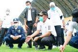Sumatera Selatan kebut perbaikan stadion respon rekomendasi FIFA