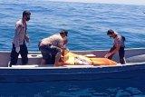 Polisi selidiki jenazah mengambang di perairan Tanjung Kayu Batu Jayapura