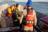 Tim gabungan Papua evakuasi nelayan kehabisan BBM di perairan Sarmi