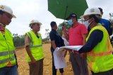 Bendung Lalengrie di Kabupaten Bone mampu aliri 100 hektare sawah