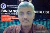 Bappenas: Pentingnya data dalam Satu Data Indonesia