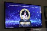 Ogan Komering Ulu raih penghargaan  Anugerah Aksara Pratama