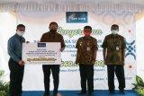 Bank Jateng bantu kendaraan roda tiga ke Pemkab Karanganyar senilai Rp540 juta