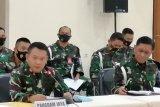 TNI AD talangi Rp596 juta ganti kerusakan Mapolsek Ciracas